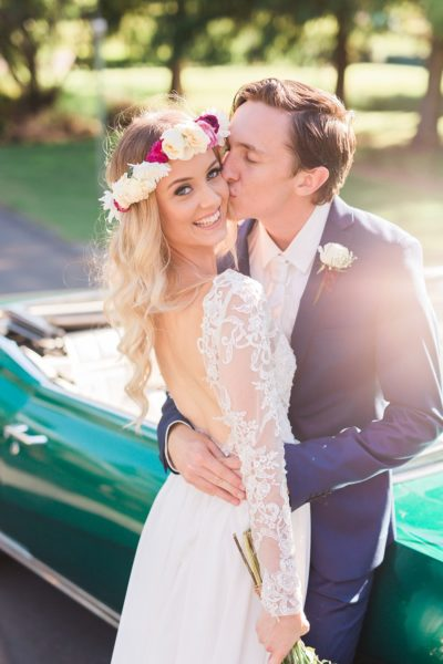 Mount Tamborine Wedding Photographer