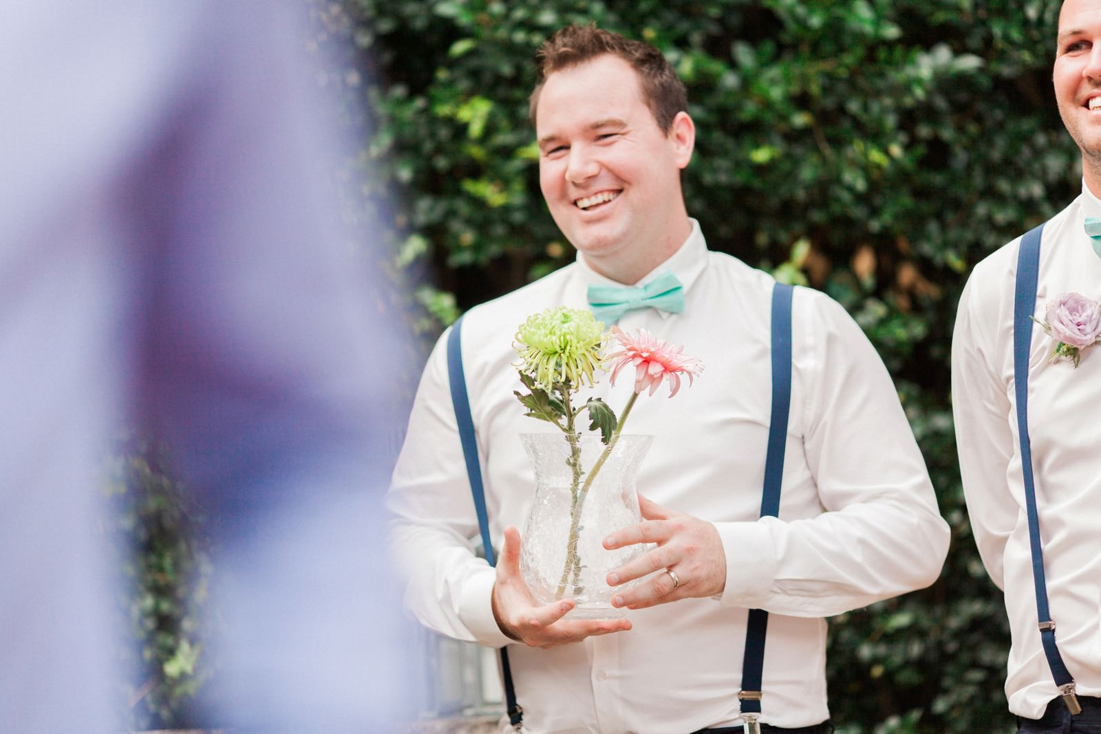Hillstone St Lucia Wedding Photo by Mario Colli Photography
