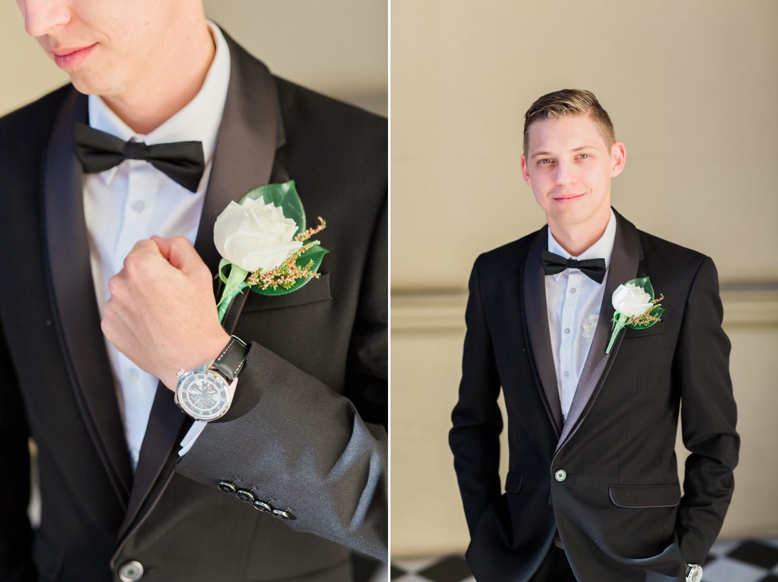 Customs House Brisbane wedding by Mario Colli Photography