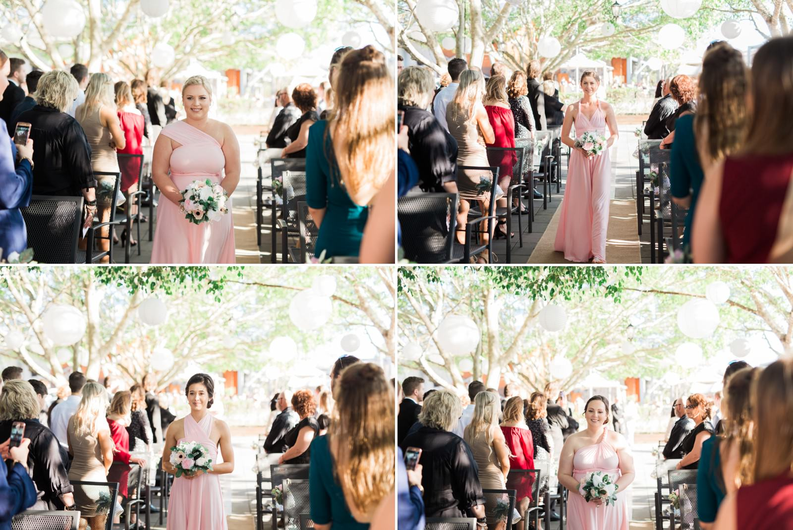 Sirromet Winery wedding by Mario Colli Photography