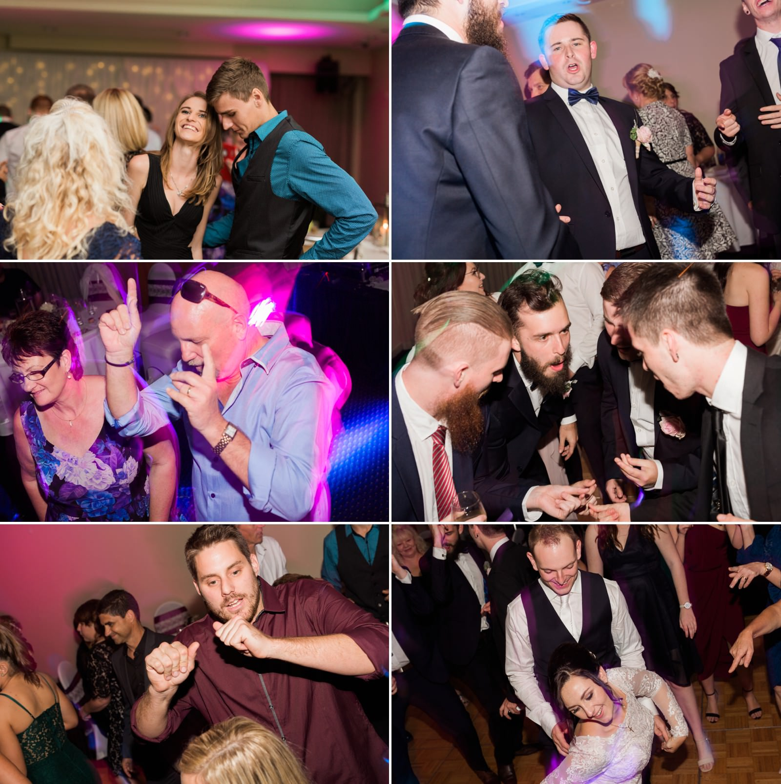 The Glades Robina wedding by Mario Colli Photography
