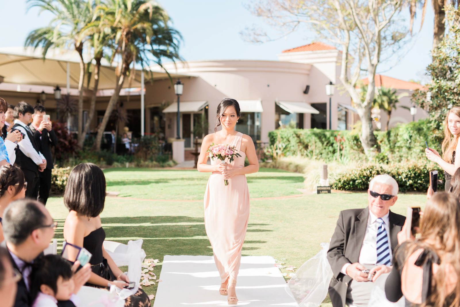 Links hope island wedding photographer by mario colli photography