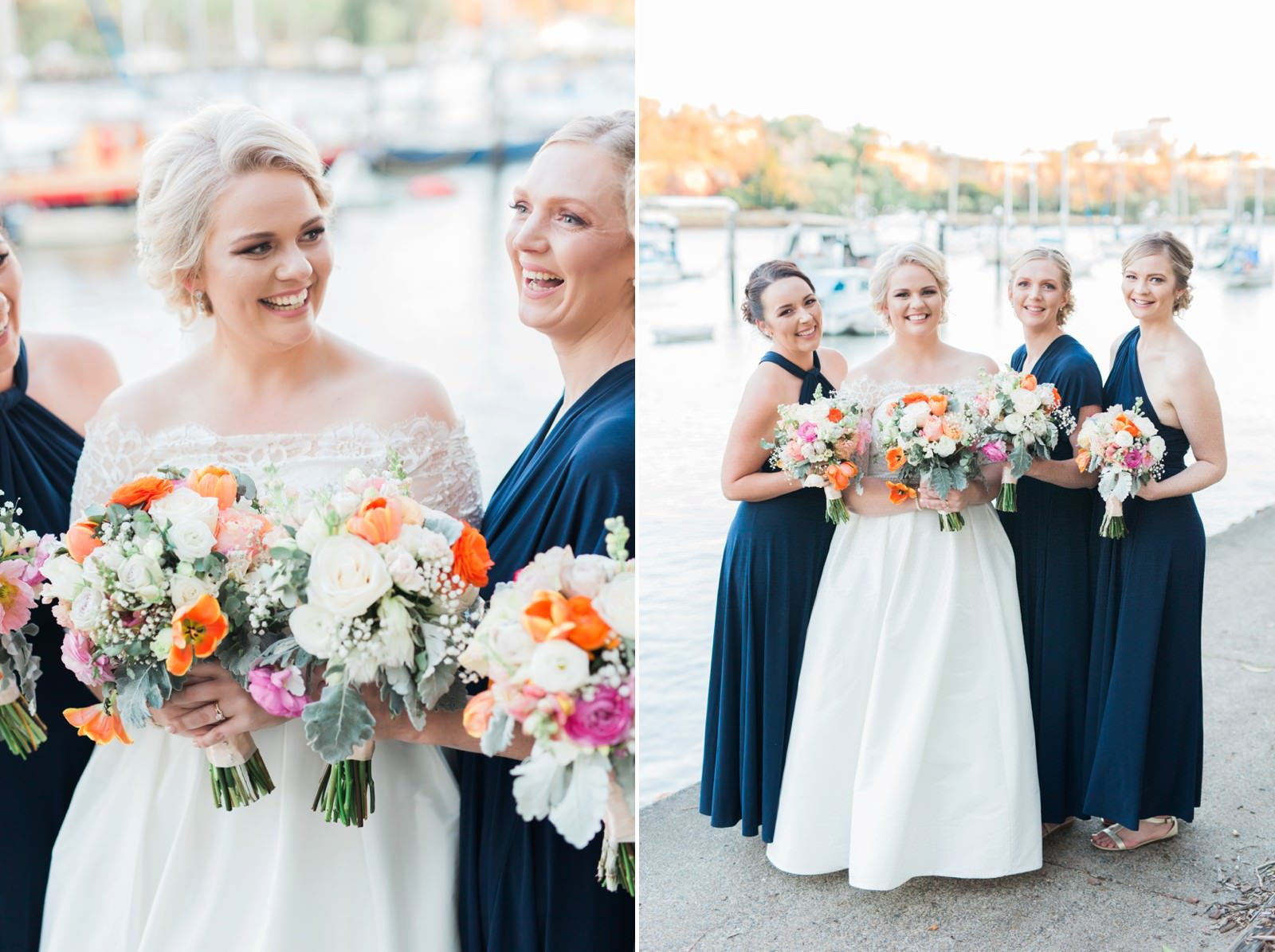 Kookaburra Queen Brisbane wedding by Mario Colli Photography