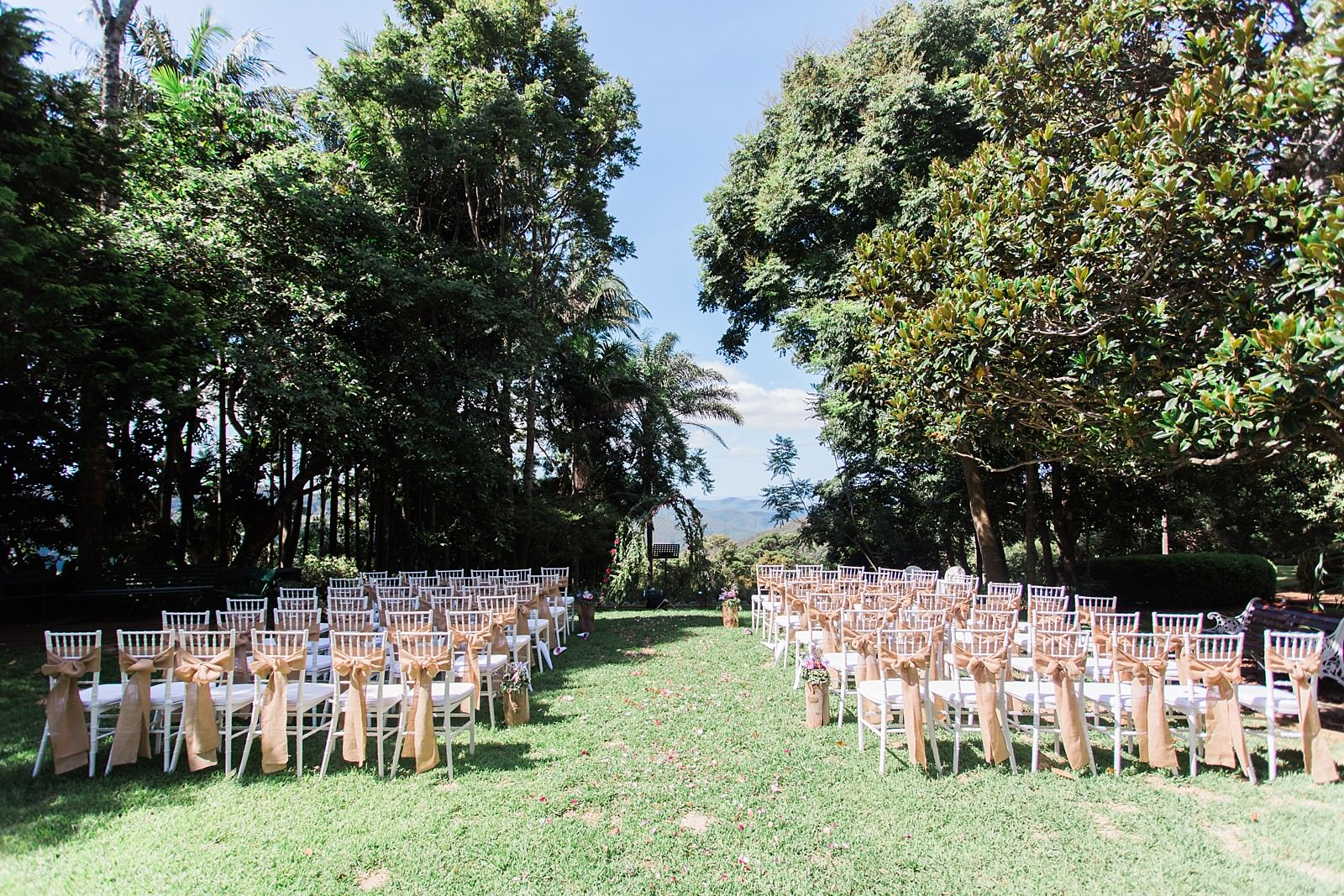 Mount Tamborine Wedding by Mario Colli photography