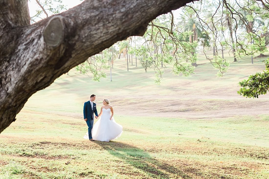 Victoria Park Golf Brisbane Wedding by Mario Colli Photography