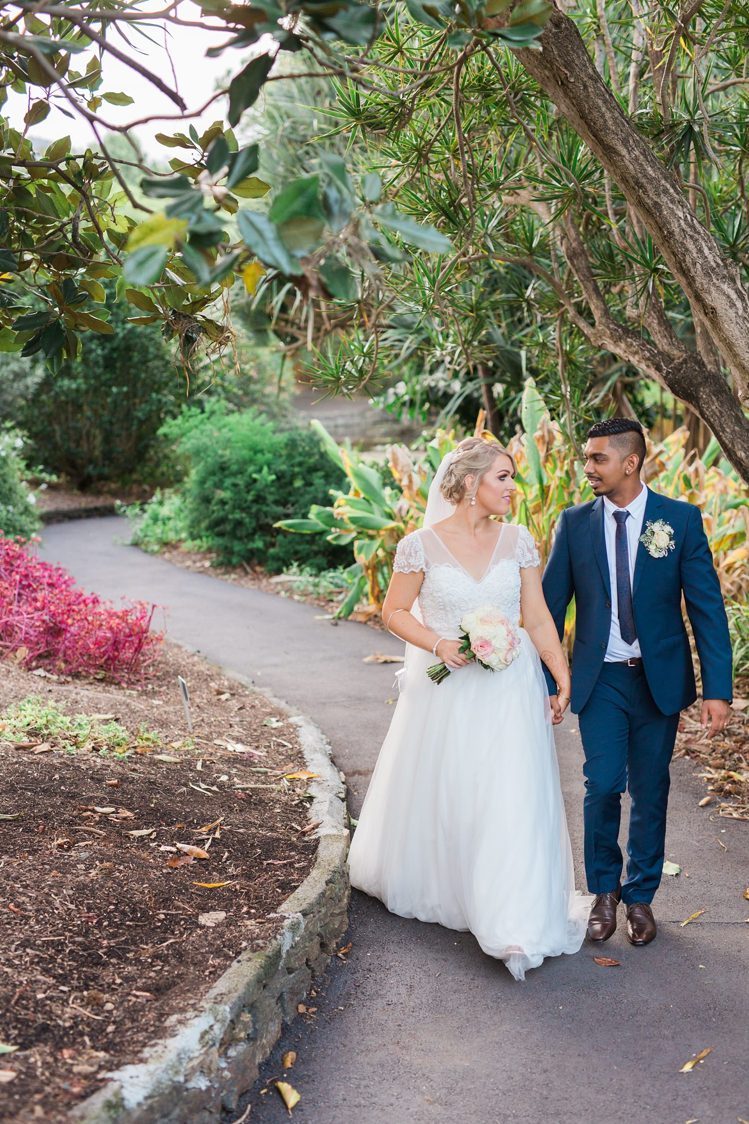 Boulevard Gardens Indian Wedding