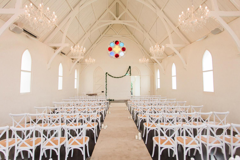 High Church Brisbane Wedding Photographer