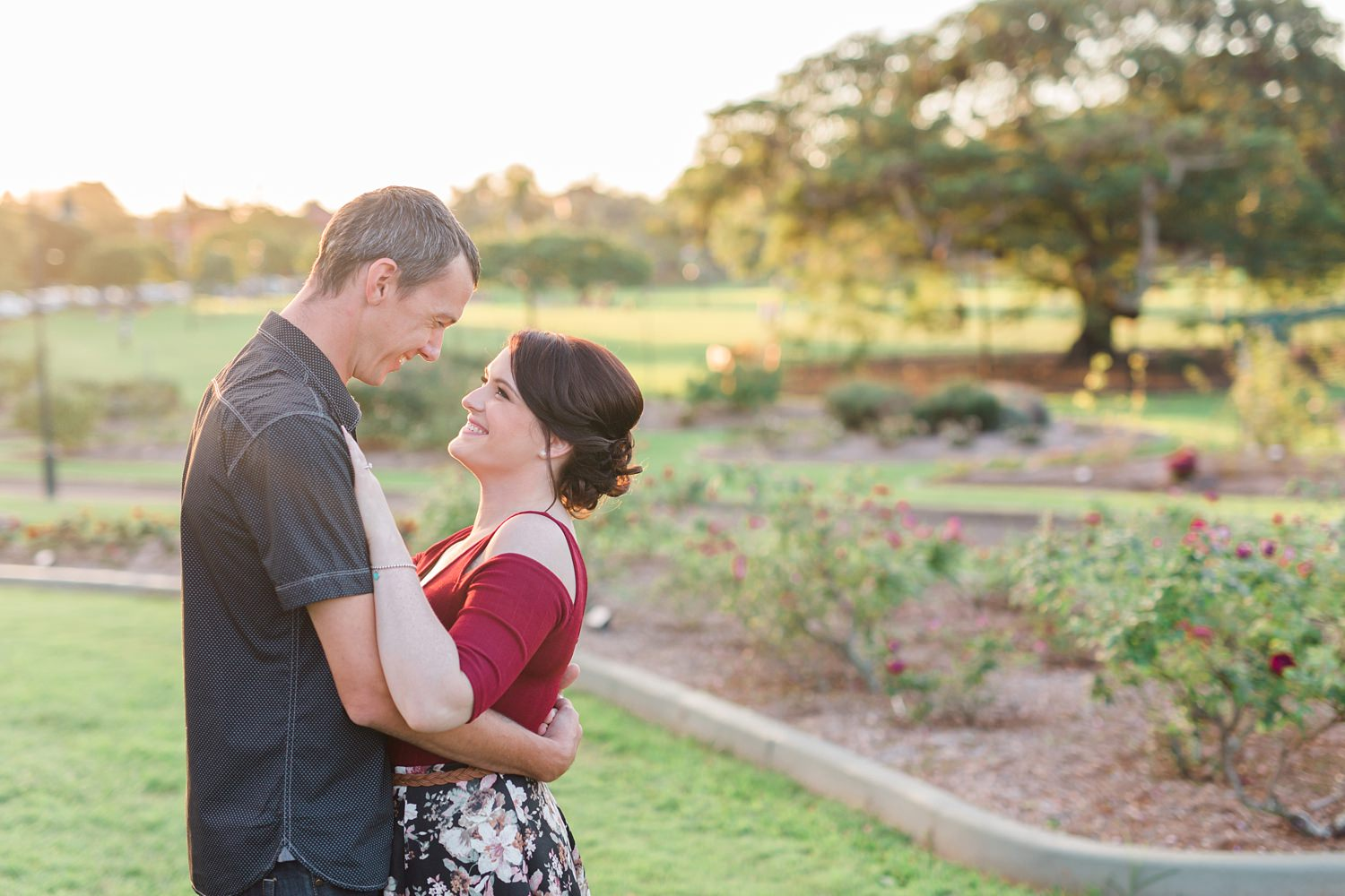 Brisbane Wedding Photographer Powerhouse Engagement