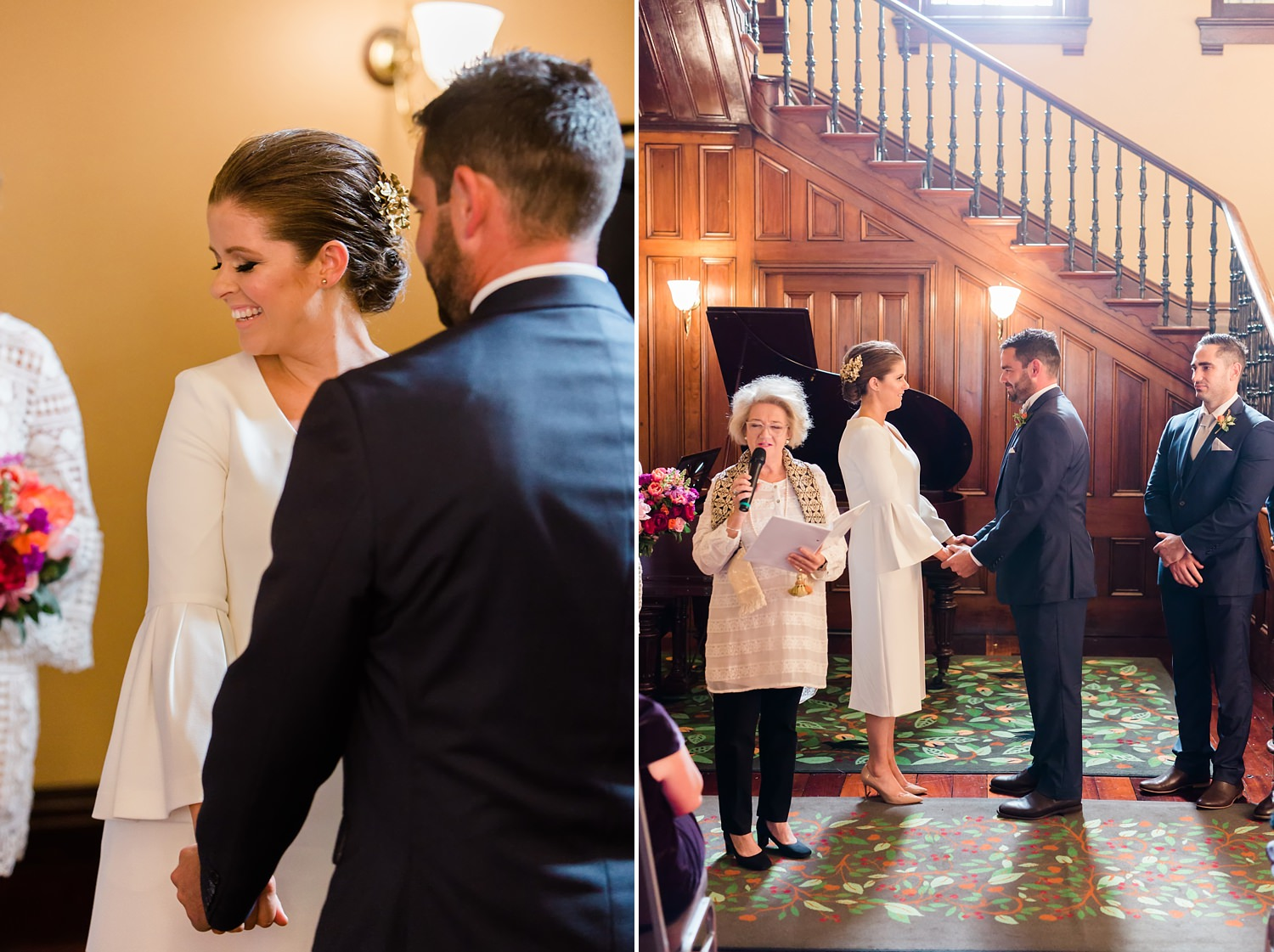 Old government house brisbane wedding by mario colli photography