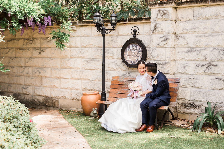 evegreen garden venue versace wedding