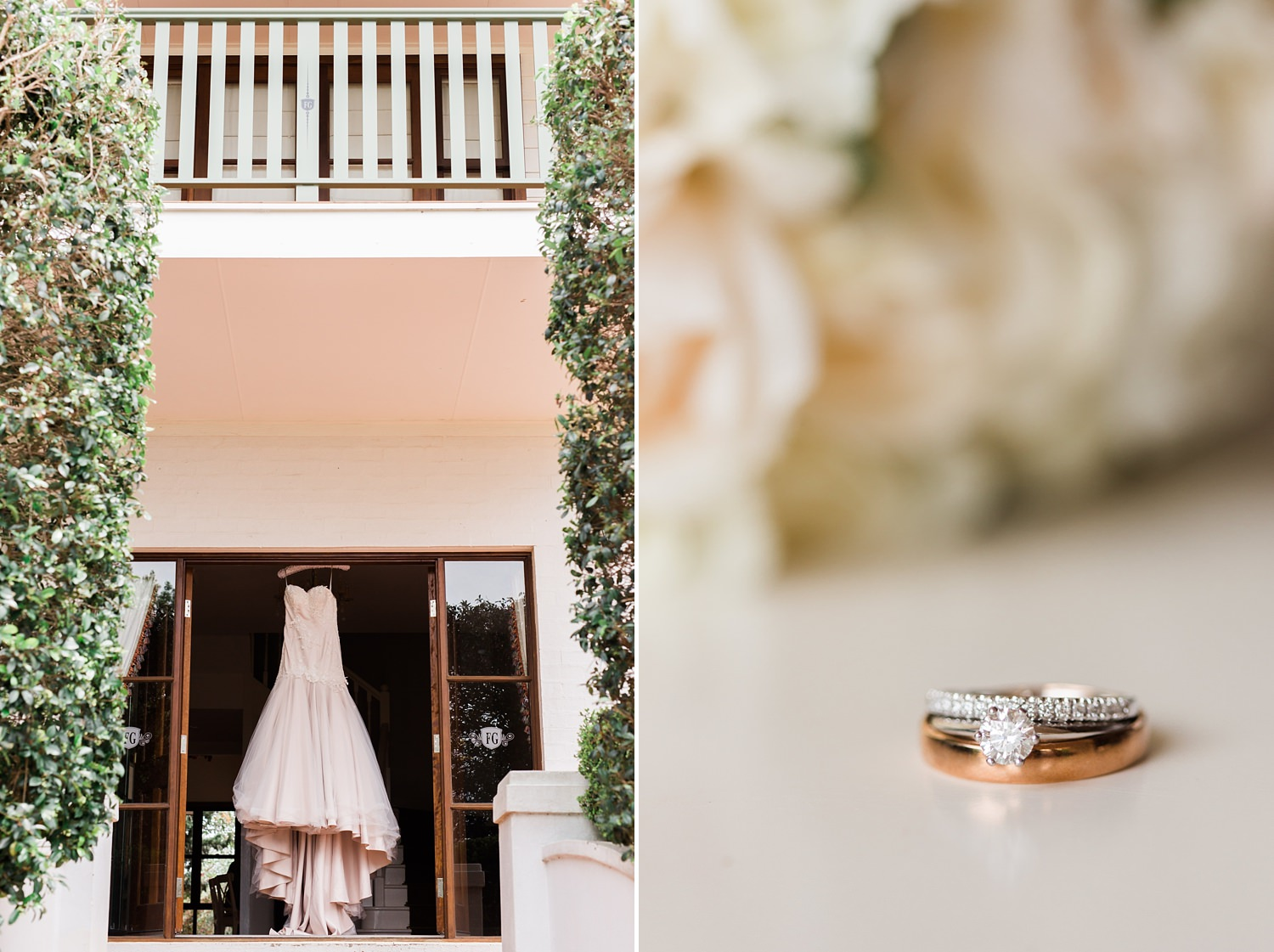 Flaxton Gardens Wedding by mario colli photography