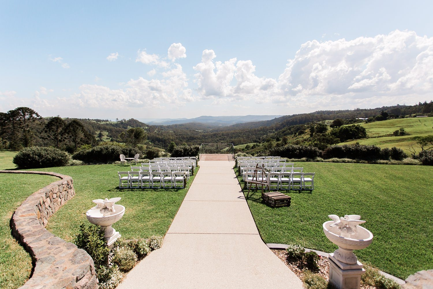 The old dairy maleny wedding by mario colli photography