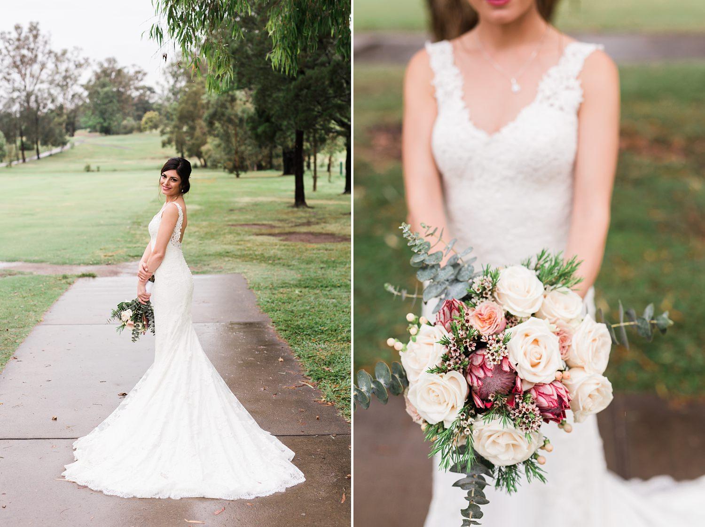 Hillstone St Lucia Brisbane Wedding Photographer