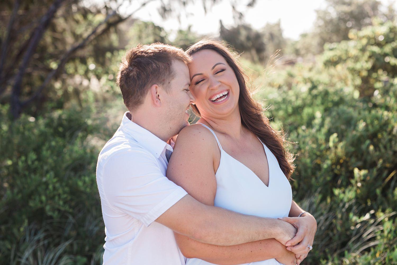 Gold Coast Wedding Photographer The Spit Engagement