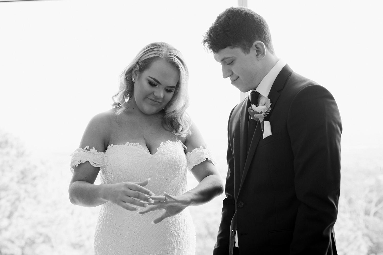 Maleny Tiffany wedding photographer mario colli