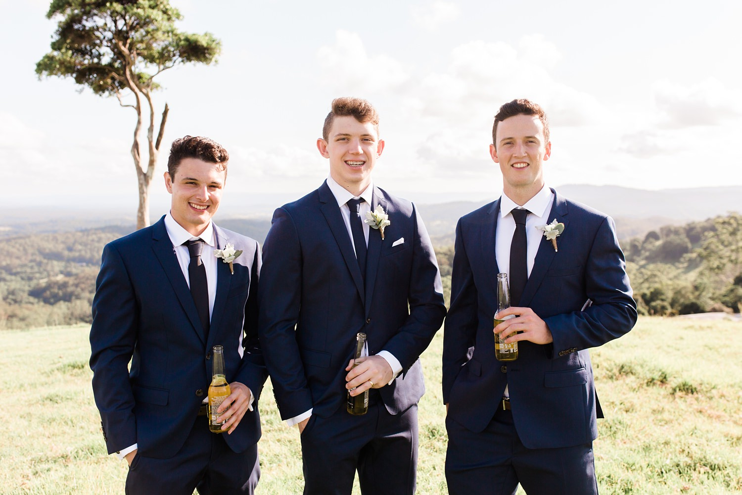 Maleny Tiffany wedding photographer mario colli