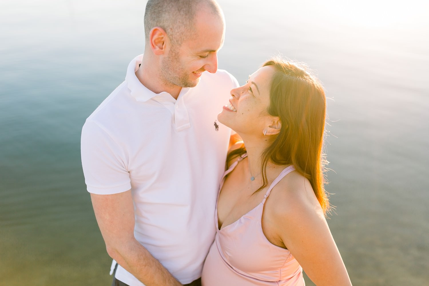 Gold Coast Maternity Photography by mario colli photography