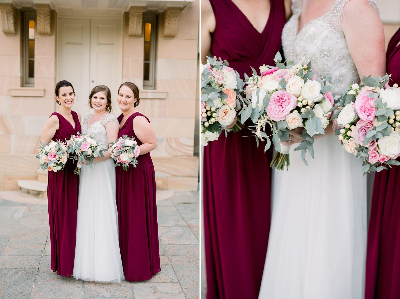 Stamford Plaza Brisbane Wedding Photography