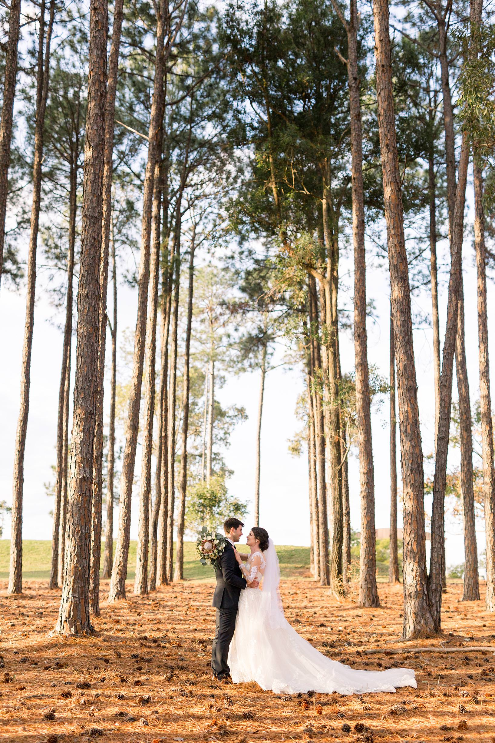 Coolibah downs gold coast wedding photography