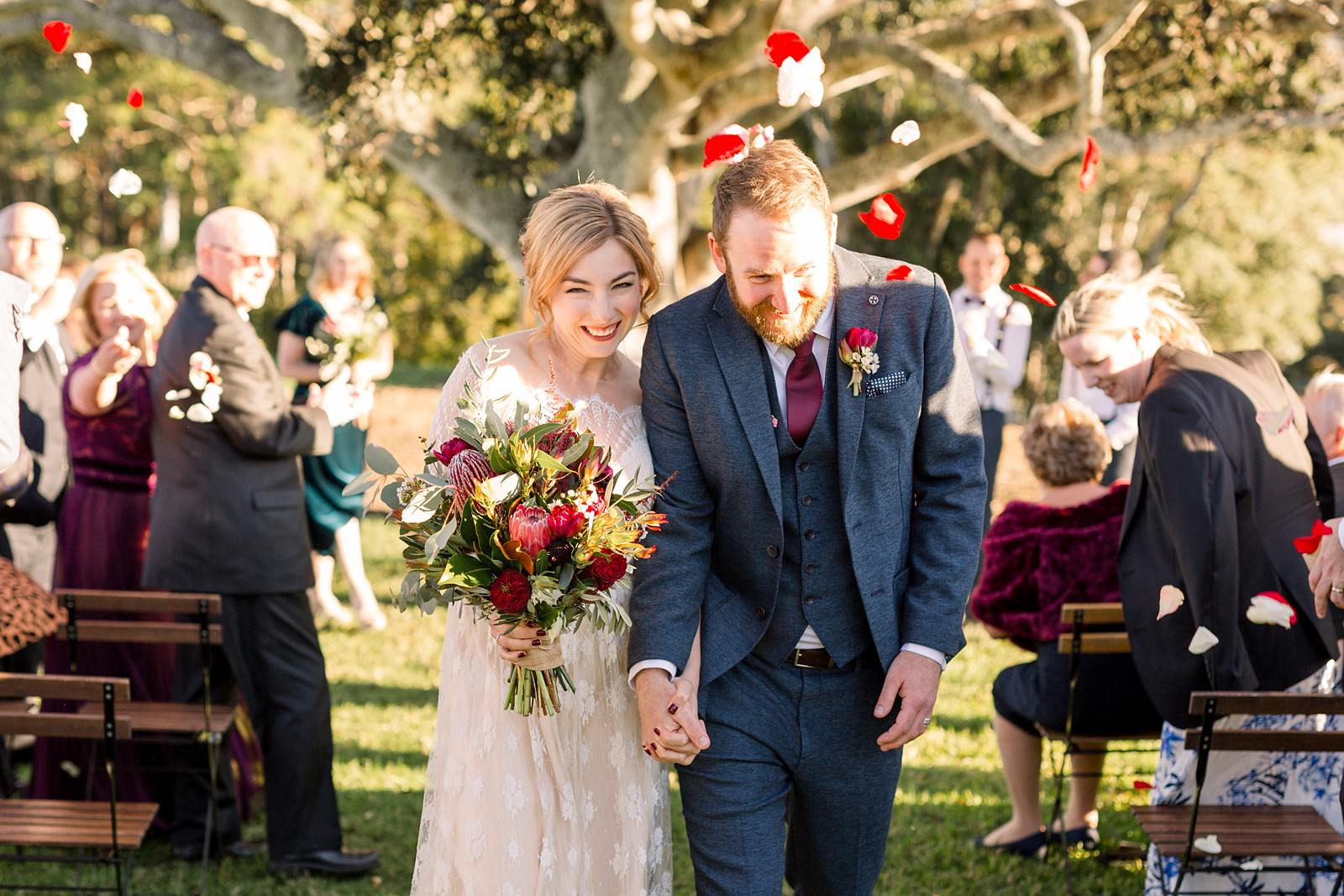 Yandina Station Wedding Photographer by Mario Colli