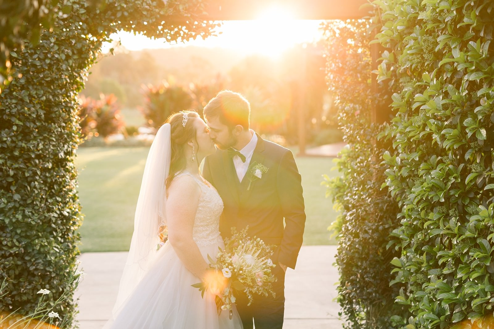 Parkwood Village wedding photographer