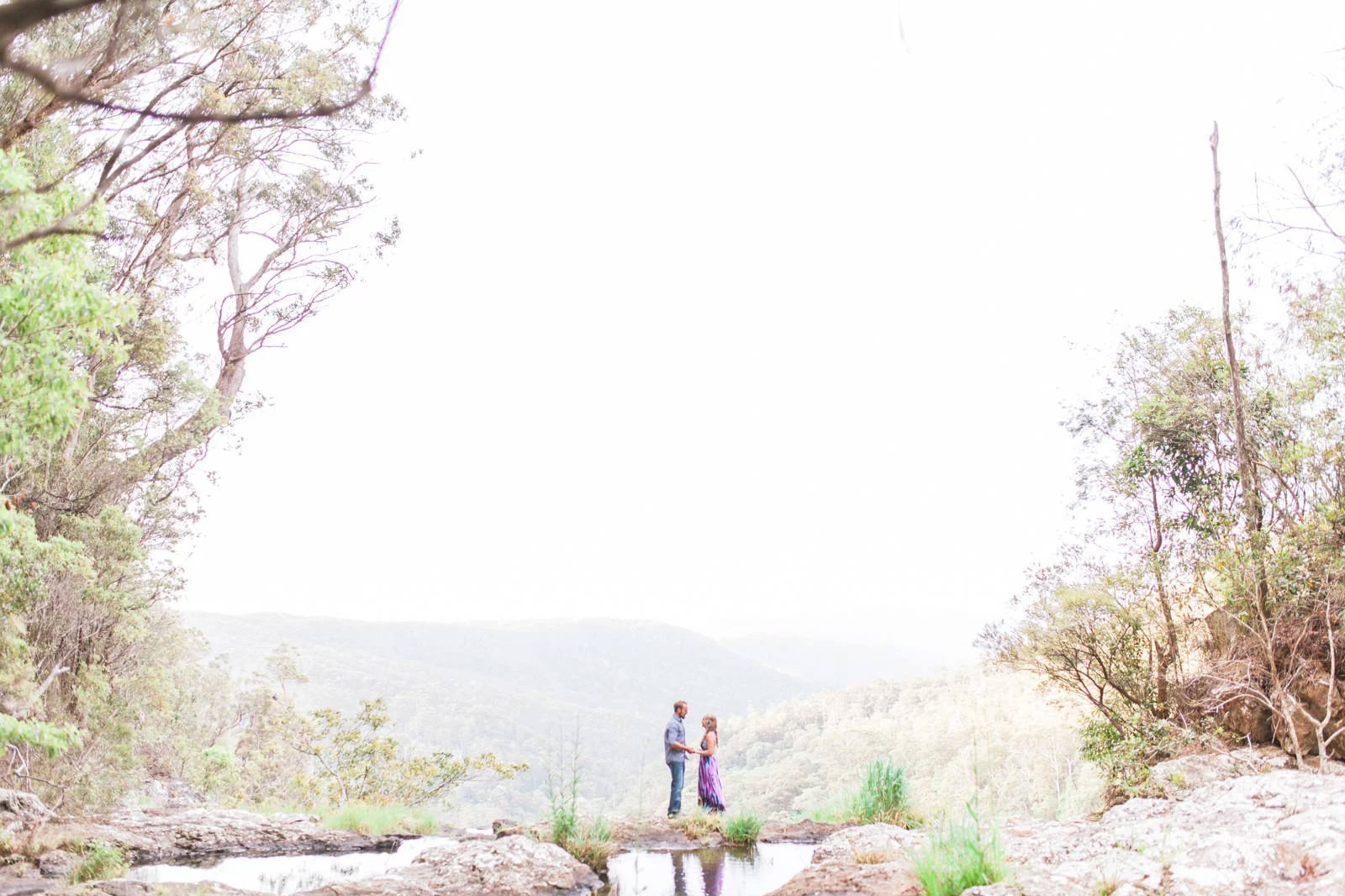 Engagement location ideas - Mario Colli Photography | Gold