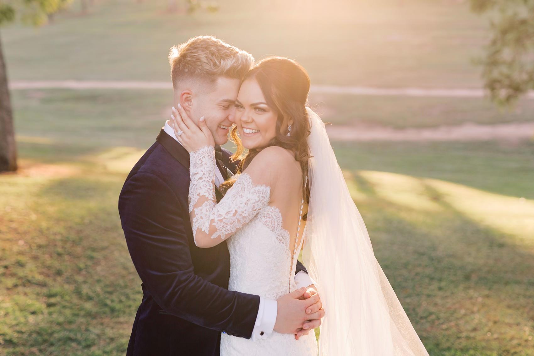 Victoria Park Brisbane Wedding Photographer Mario Colli