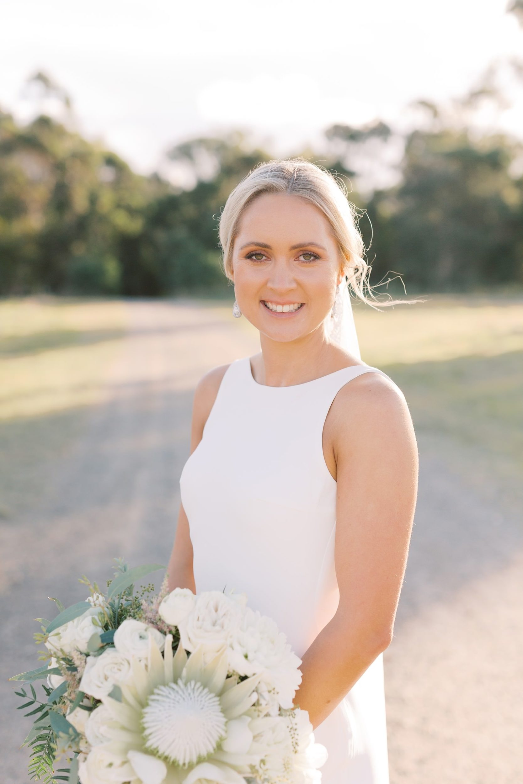 Sirromet Winery Brisbane Wedding Photography