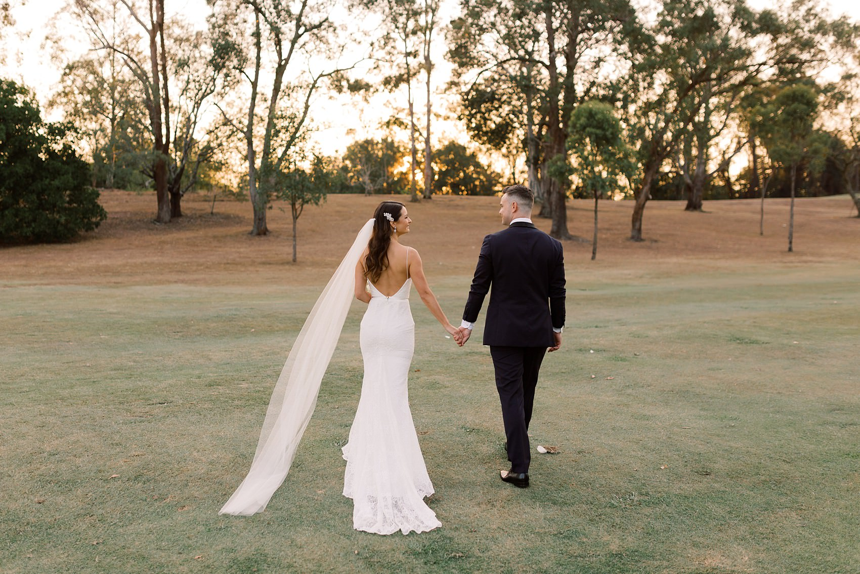 Brisbane Wedding Photography Hillstone St Lucia by Mario Colli
