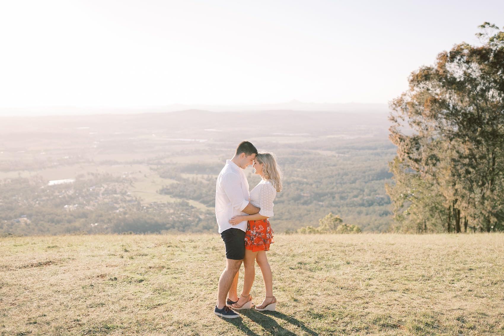 Mt Tamborine Engagement Photography Mario Colli